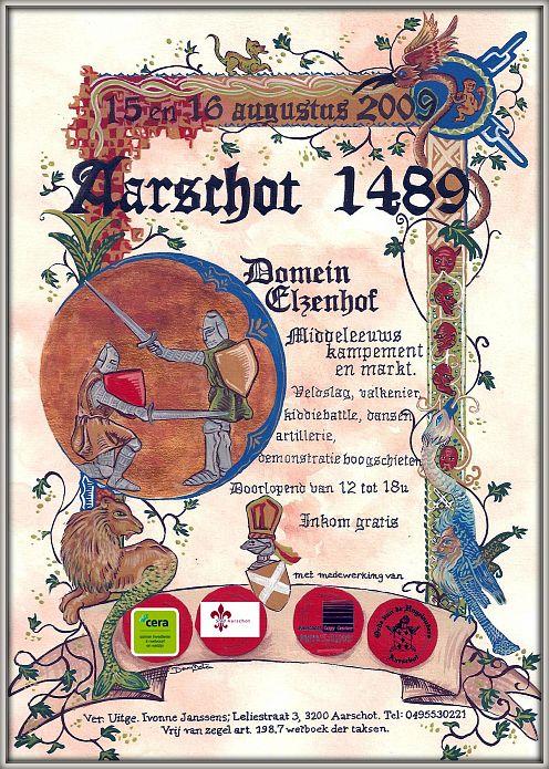Aarschot 1489